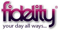 Fidelity Weddings Logo